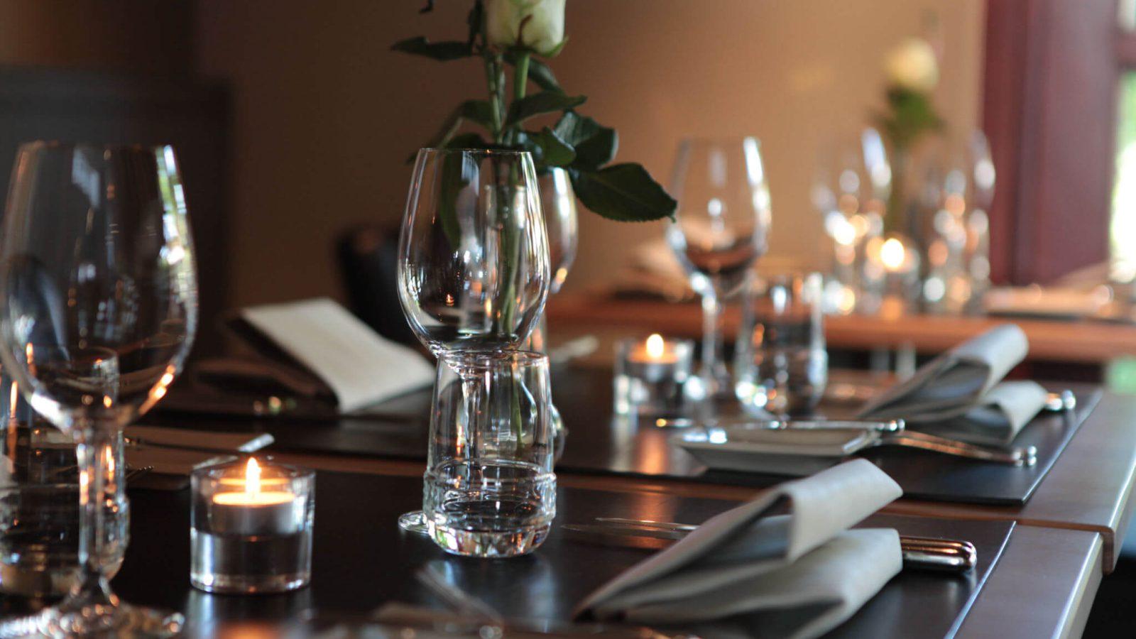 Restaurant Bosmolen - Sfeerbeeld:
